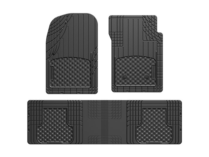 All Vehicle Mat 3-piece set-OTH