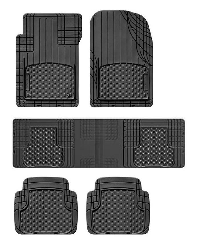 All Vehicle Mat (Semi-Universal Trim to fit Mats)-SUV