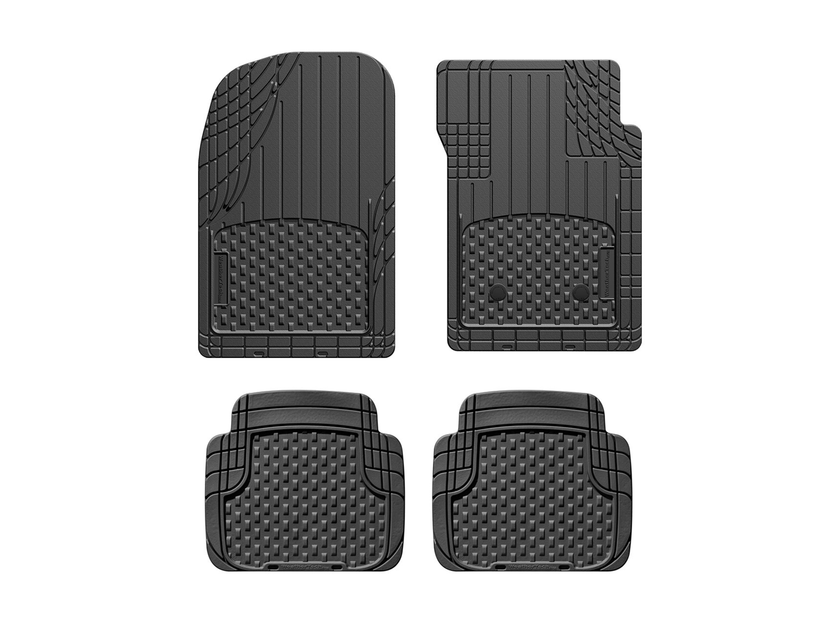 All Vehicle Mat 4-piece set