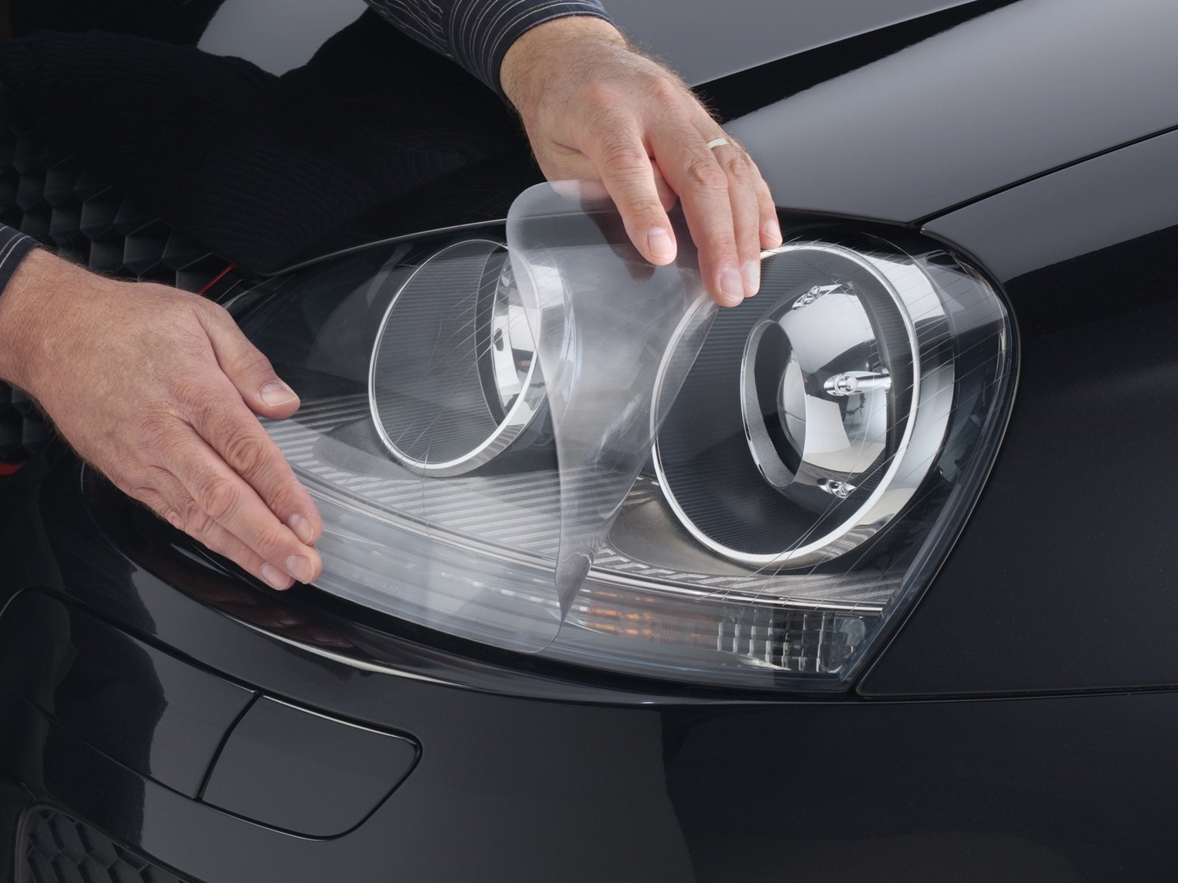 LampGard: BMW M4