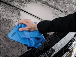 Soaker - Reusable Non-Streaking Drying Towel