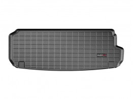 Cargo Liner Behind 3rd Row Audi Q7
