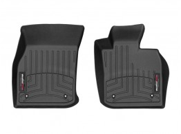 FloorLiner: MINI 3-Door Hatch 2014-2020