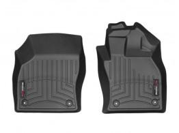 FloorLiner: Audi A3 2015