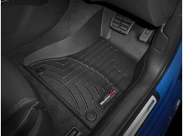 FloorLiner: Audi A4 2011