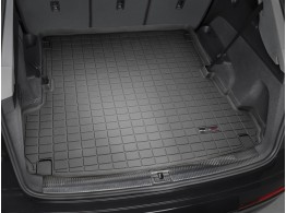 Cargo Liner Behind 2nd Row Audi Q7