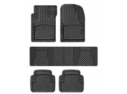 All Vehicle Mat (Semi-Universal Trim to fit Mats)