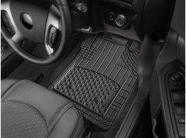 All Vehicle Mat (Semi-Universal Trim to fit Mats)-4 piece set