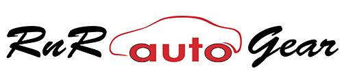 RnR Auto Gear Logo